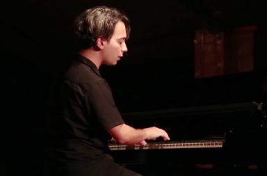 Dengin Ceyhan Plays Nocturnes